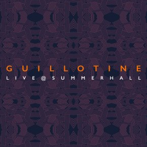 The Katet - Guillotine, Live At Summerhall